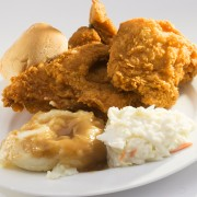 8pc Deli Fried Chicken Family Meal