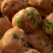 Variety Meatballs - Event Ready