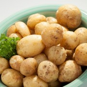 Petite Roasted Potatoes- Event Ready