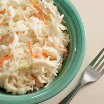 Gourmet Coleslaw - Event Ready