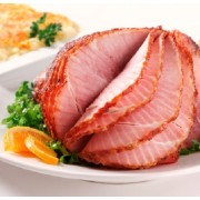 Smokehouse Ham Dinner
