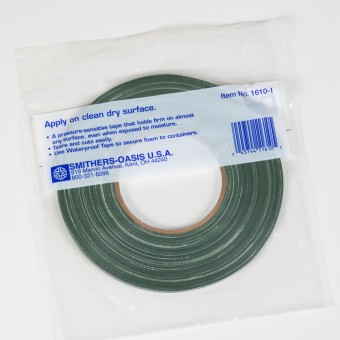 Waterproof Green Tape