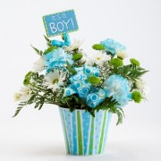 Baby Celebration Arrangement