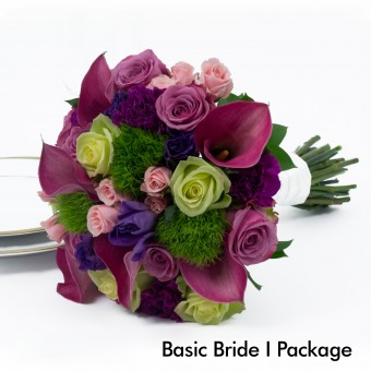 Bright Wedding: Basic Bride I