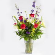 Premium Seasonal Designer's Choice Arrangement