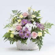 Expressions of Sympathy Fresh Basket