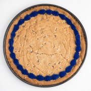 12 inch Bordered Cookie