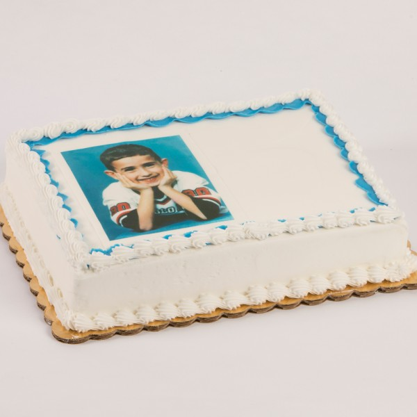Portrait Cake Martin S Specialty Store Order Online