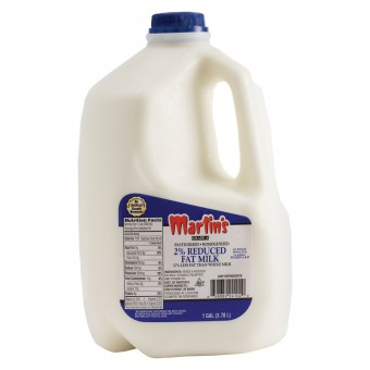 Martins Whole Milk