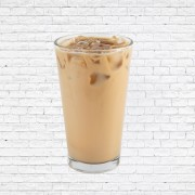 Iced Cafe Latte