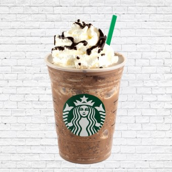Java Chip Frappuccino