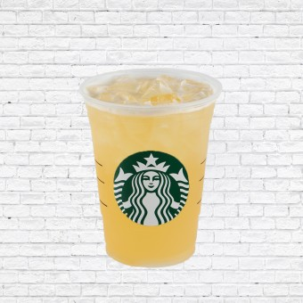 Iced White Tea